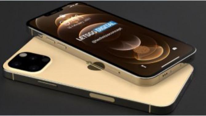Apple создаст новый IPhone с улучшенными камерой и дисплеем