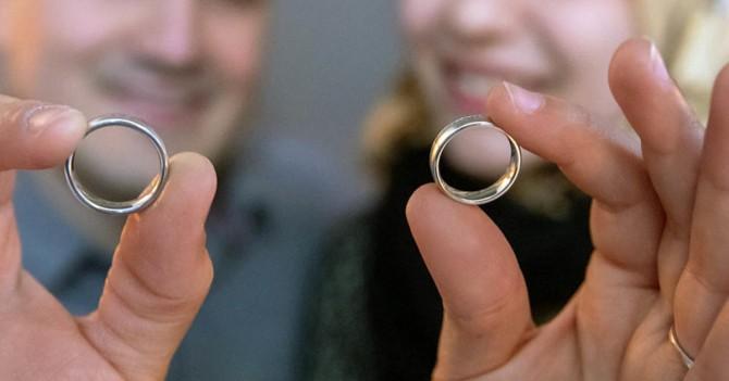 Ученые: разводы в парах зависят от пола первого ребенка
