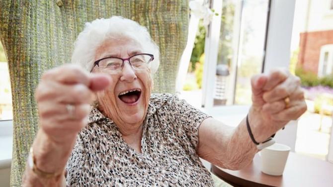 Японские учёные создали лекарство против старения