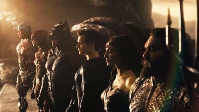 Зак Снайдер раскрыл планы Warner Bros. на сиквел