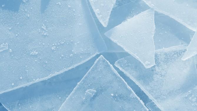 Австрийские ученые открыли новую форму льда