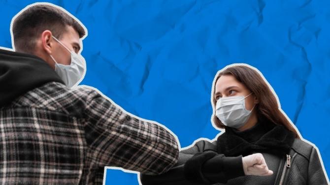 В Украине 6 295 новых случаев коронавирус за сутки