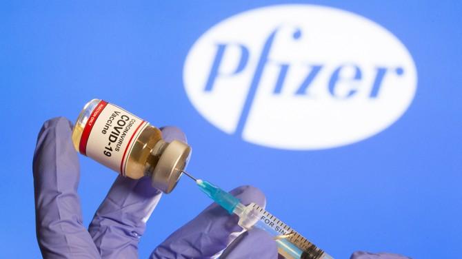 В Японии впервые выявили побочный эффект после вакцины Pfizer