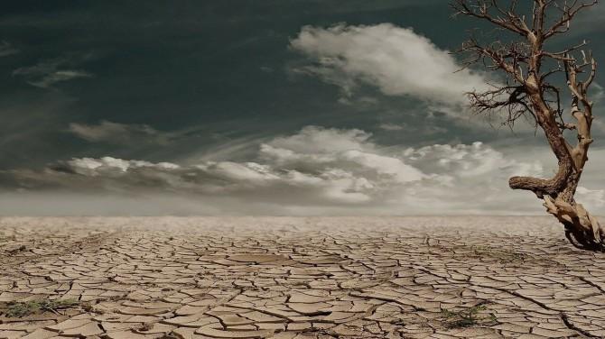 Международные ученые заявили об угрозе дефицита жизненно важного ресурса на Земле