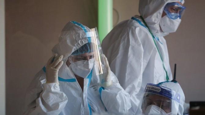 Ученые подтвердили формирование коллективного иммунитета к коронавирусу
