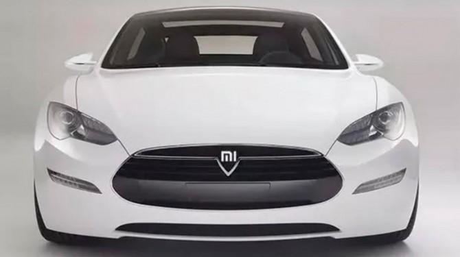 Компания Xiaomi планирует создать собственный автомобиль