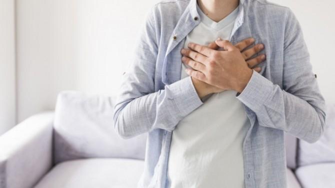Ученые назвали изжогу одним из признаков смертельно опасной болезни