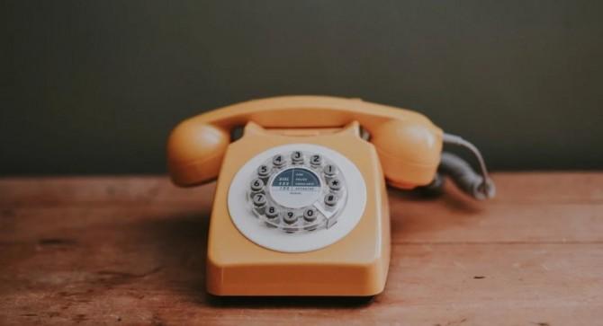 В Украине могут повысить тарифы на стационарный телефон