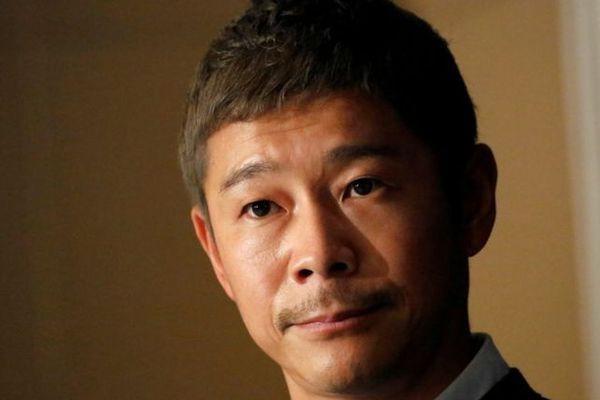 Японский миллиардер ищет желающих для полета вокруг Луны