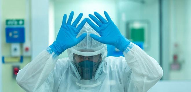 В Украине впервые в этом году подтвердили более 10 тысяч заболевших коронавирусом за сутки