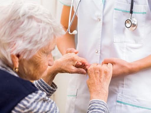 Ученые из Британии создали тест для определения болезни Паркинсона