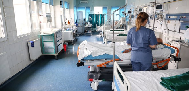 За сутки коронавирус в Украине обнаружили у 14174 человек, зафиксировано 342 летальных случая
