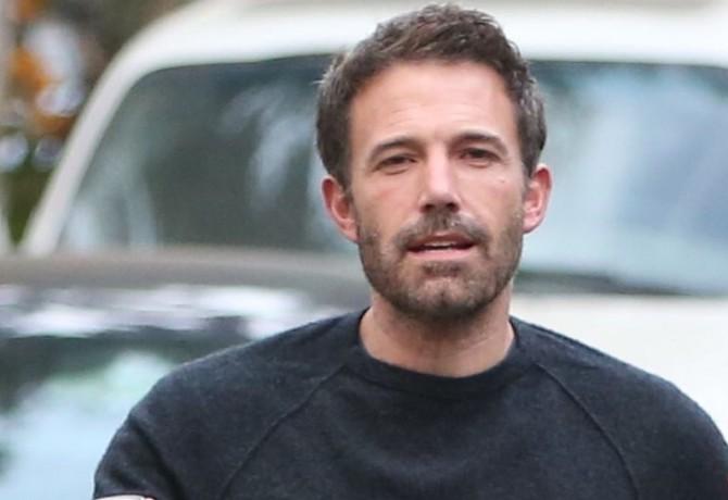 Бен Аффлек научился лучше играть «проблемных» героев после развода с Дженнифер Гарнер
