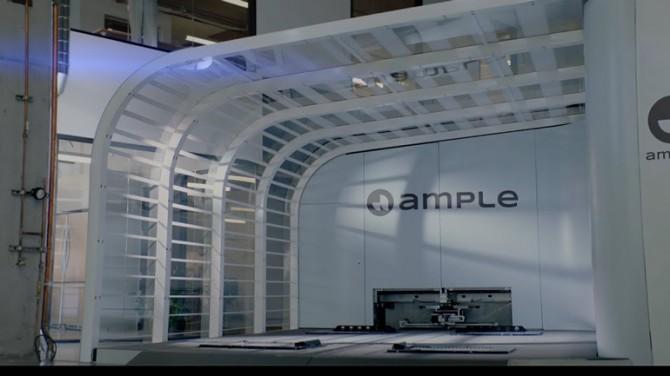 Калифорнийский стартап показал процесс роботизированной замены аккумулятора в электрокарах (ВИДЕО)