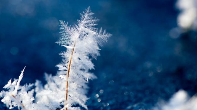 В Украину возвращается холодная погода
