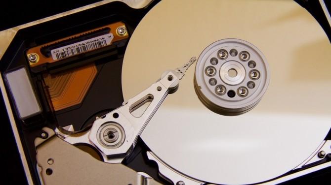 Китайские ученые нашли способ создания оптических дисков объемом 700 ТБ