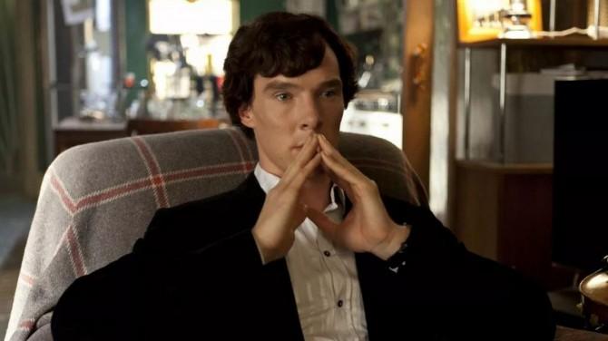 Сериал про Шерлока Холмса от Netflix продлили на второй сезон