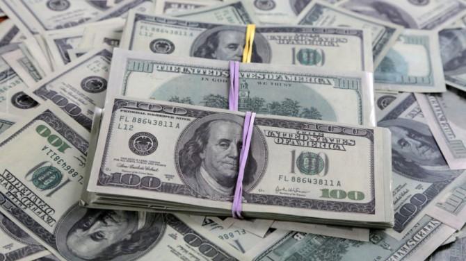 Американец выиграл два миллиона долларов благодаря телефонному звонку