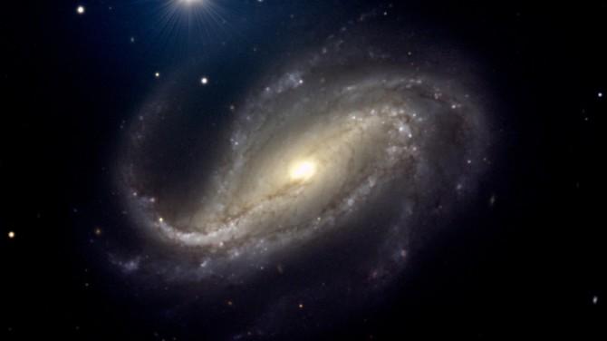 В Млечном Пути нашли гигантский след сверхновой