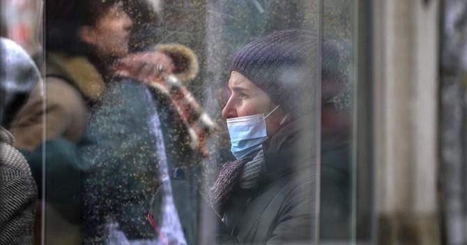 С 20 марта Киев вводит строгие карантинные ограничения