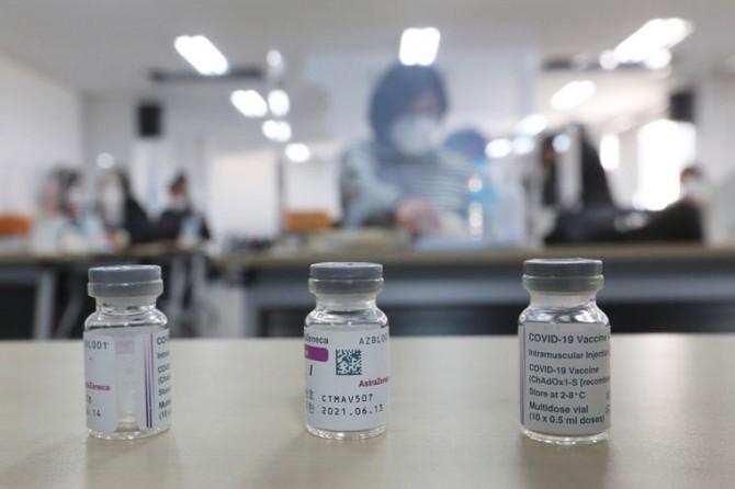Ученые нашли причину тромбоза после прививки Astrazeneca