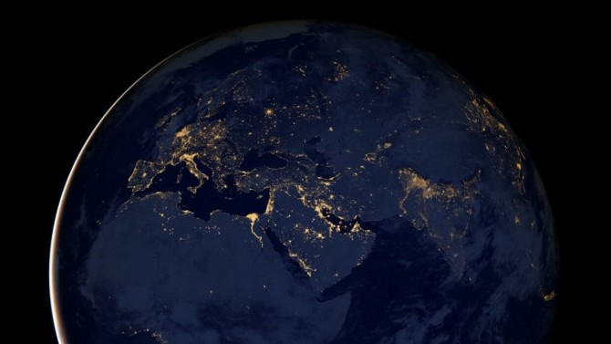 Еще один слой ядра Земли обнаружили ученые