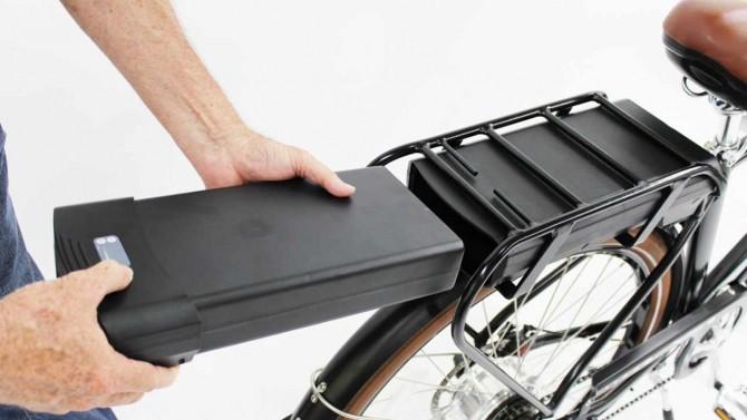 Honda будет создавать сменные аккумуляторы для электрических мотоциклов и электромобилей