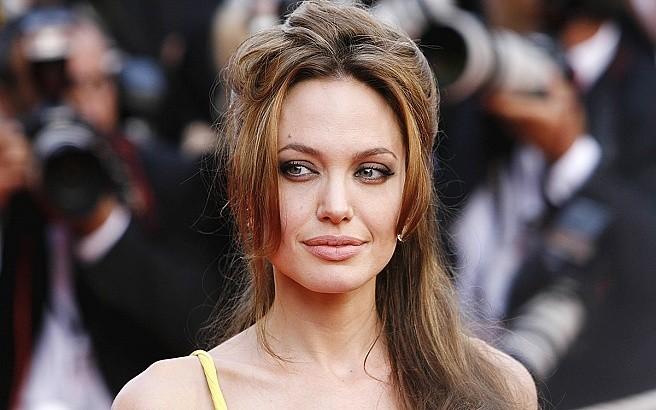Анджелина Джоли рассказала, чем ей помогли съёмки в новом фильме