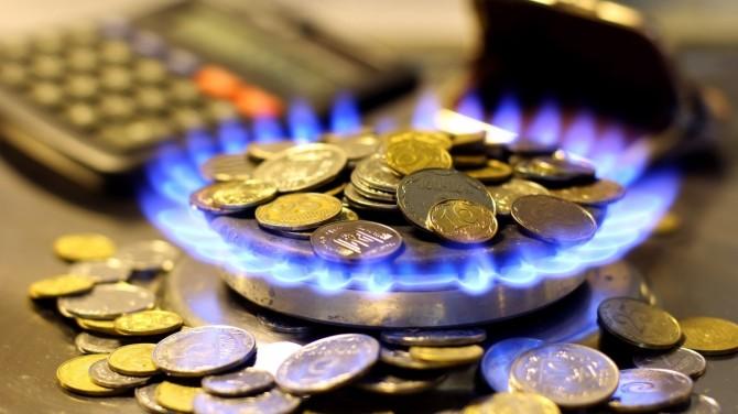 Тарифы на газ в Украине опять пересчитают