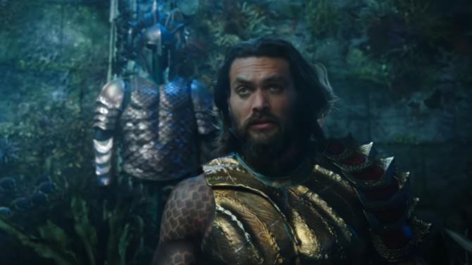 Киностудия Warner Bros отменила съемки спин-оффа