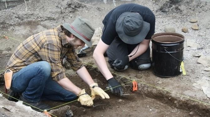 Археологи нашли сокровища правления династии Тюдоров в Великобритании