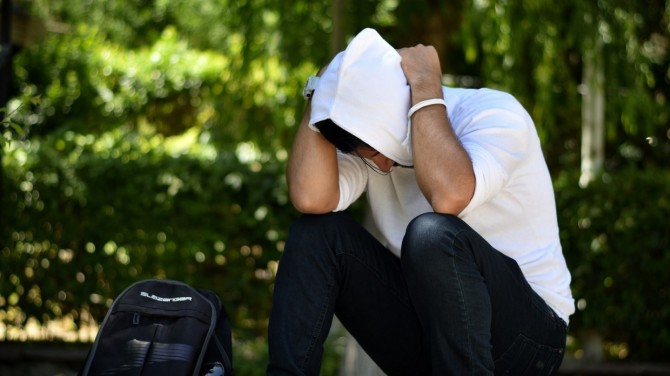 Американские ученые определили влияние депрессии на процесс старения