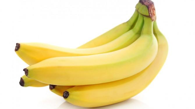 Человечество может остаться без бананов из-за почвенного гриба