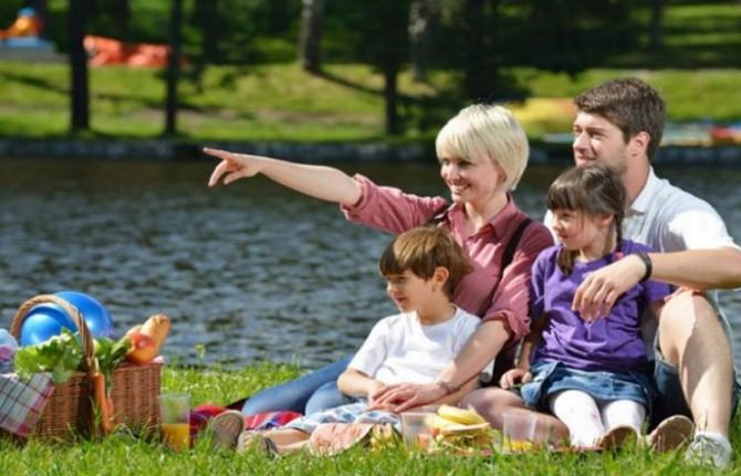 В мае украинцы будут отдыхать почти две недели