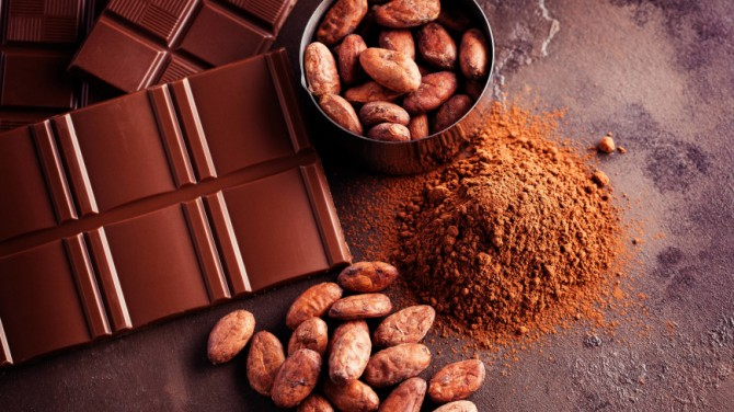 Какао признали полезным при ожирении