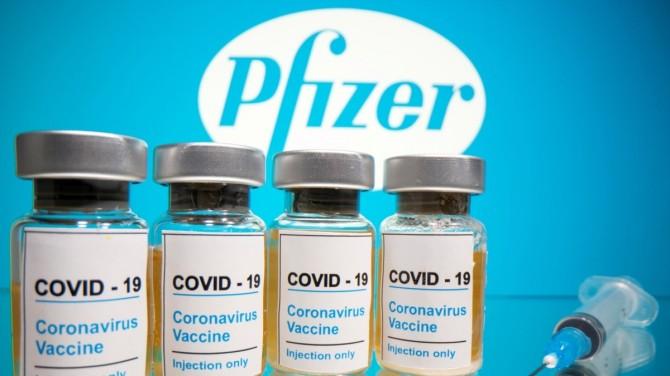 Pfizer обнаружила поддельную вакцину от COVID-19 в двух странах