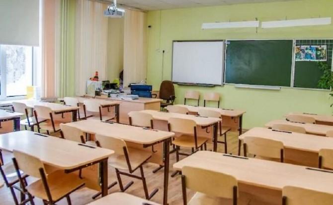 Школы Киева не планируют продлевать учебный год из-за карантина