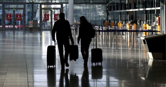 Украина закроет границу для иностранцев из Индии