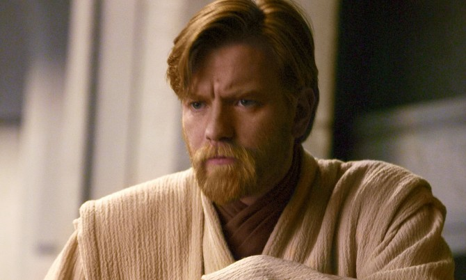 Юэн Макгрегор рассказал, почему угас его интерес к «Звездным войнам»