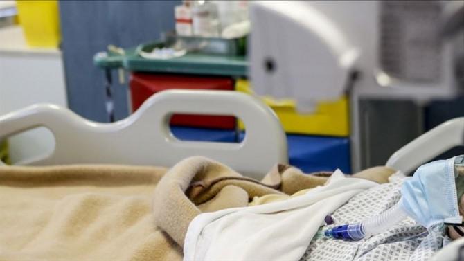За сутки в Украине выявлено более пяти тысяч новых случаев заболевания COVID-19