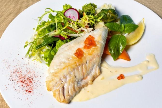 Диетолог назвал 3 вида рыбы, идеальных для людей с диабетом