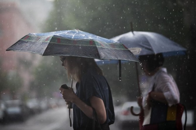 Синоптик рассказала, как изменится погода в Украине в ближайшие дни