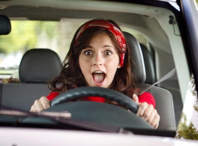 Стиль вождения автомобиля может помочь диагностировать заболевания человека