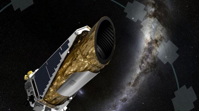 Телескоп Kepler открыл пять потенциально обитаемых звездных систем