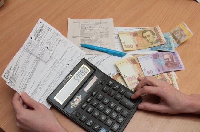Украинцам на переоформление субсидий предоставили срок в пять месяцев