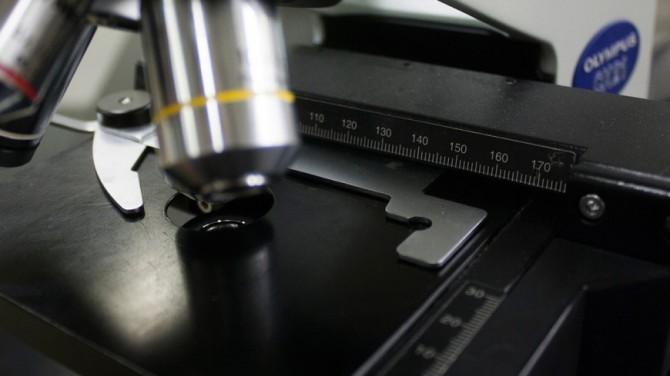 Американские ученые разработали микроскоп с рекордной точностью