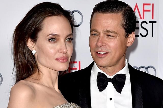 Инсайдер рассказал, как Анджелина Джоли отреагировала на победу Брэда Питта в суде