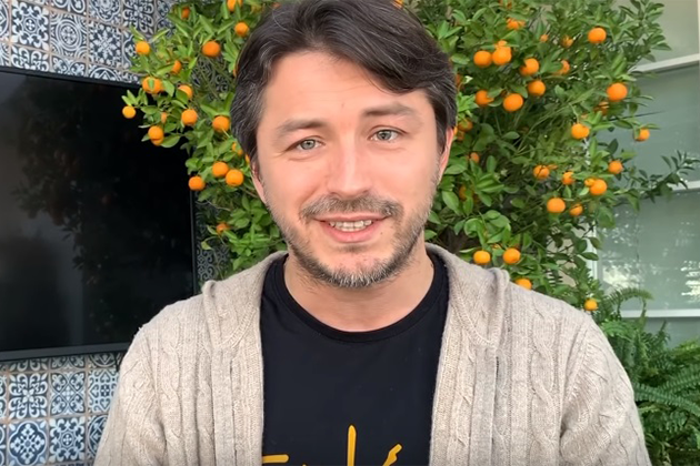 Сергей Притула объявил о выходе из партии