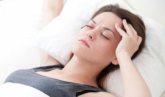 Ночную потливость назвали симптомом смертельного заболевания