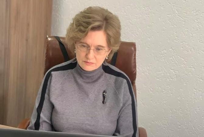 Ольга Голубовская рассказала, защищают ли вакцины от
